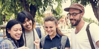 Cẩm nang học Tiếng Anh giao tiếp của du học sinh Mỹ từ A đến Z
