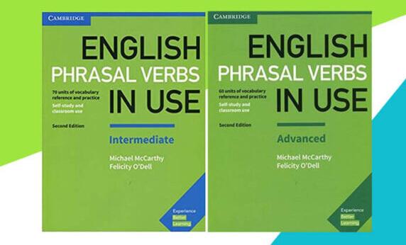200 phrasal verbs thông dụng phải biết trong Tiếng Anh giao tiếp (kèm bài tập)
