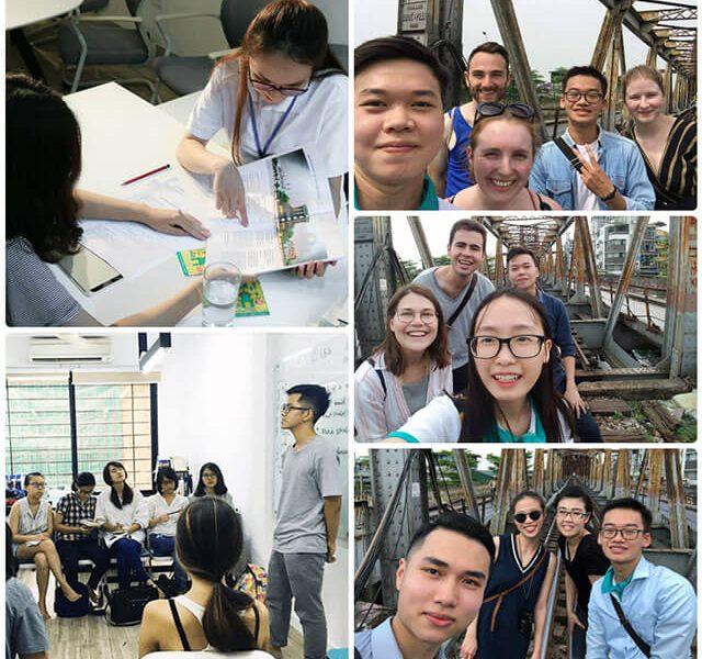 Edutrip Dan Tour Hoc Tieng Anh Giao Tiep