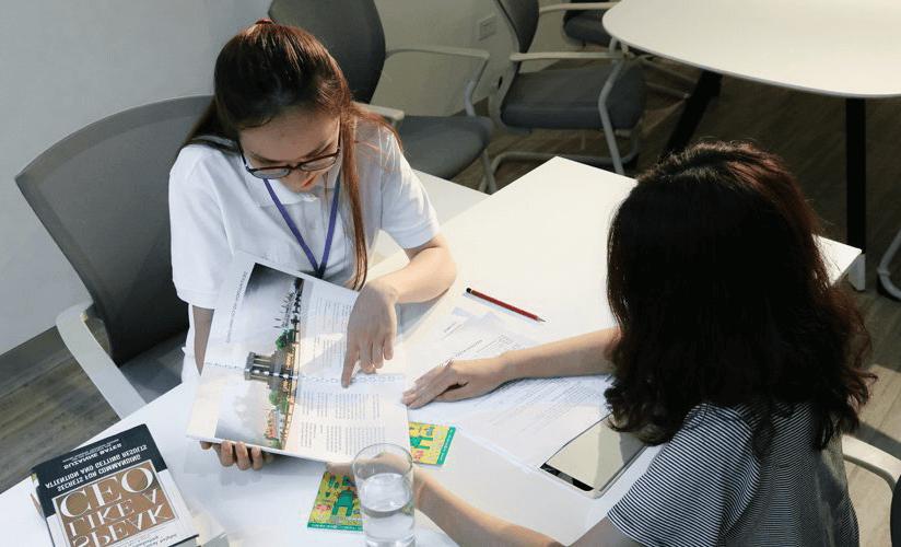 Học Tiếng Anh Giao Tiếp Trực Tuyến Online Edutrip