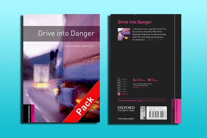 Driver in danger