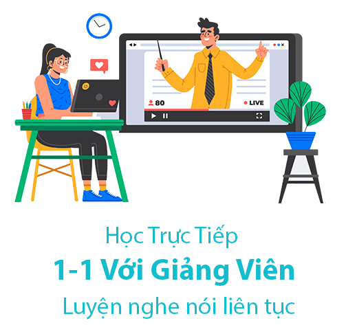 Hoc online 1-1 voi giang vien