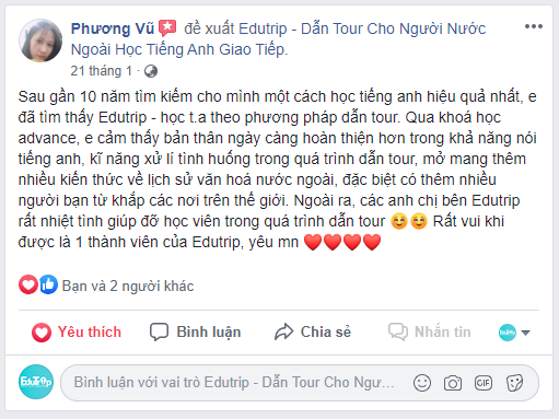 Review cua phuong anh