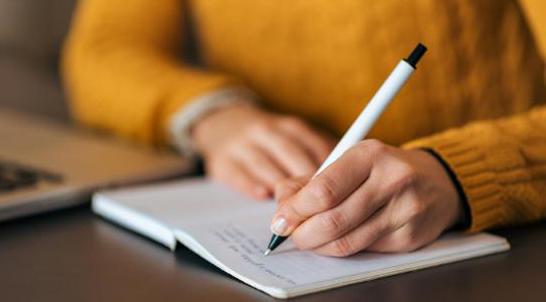Writing trong IELTS