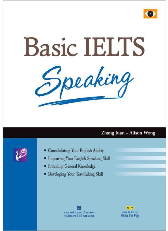 Basic for IELTS Speaking