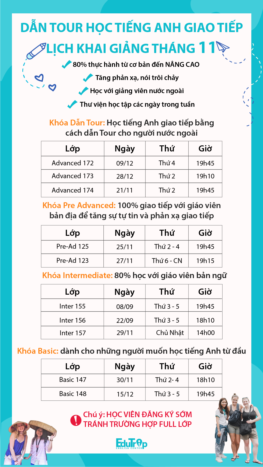 Lich Khai Giang Thang 11 mobi