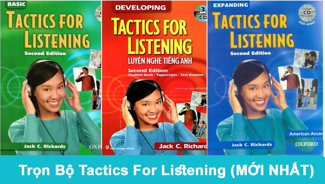 tactics-for-listening