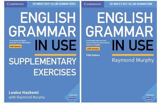 English Grammar In Use (1)