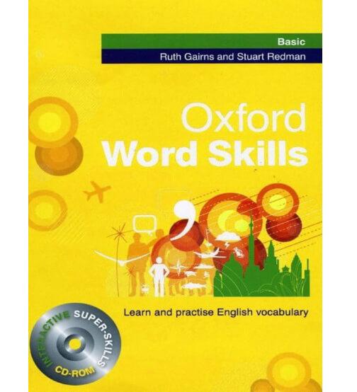 Oxford Word Skill Basic (1)