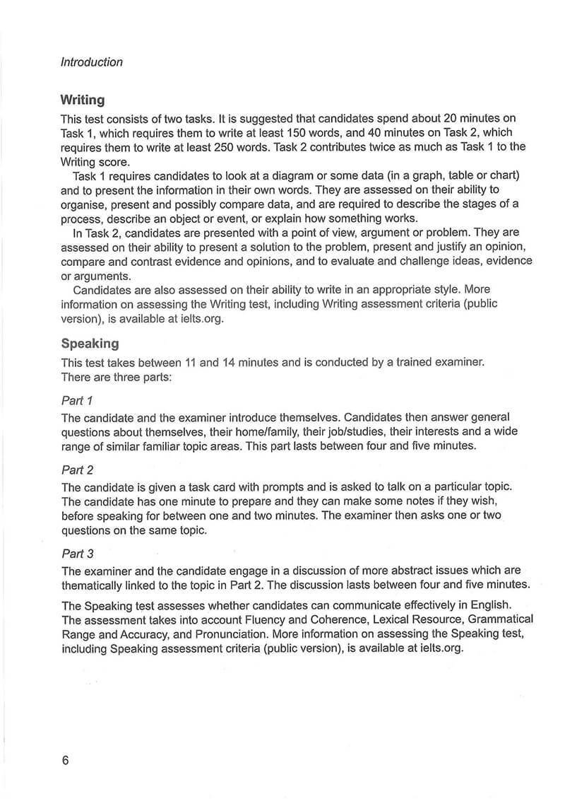 Cambridge 15 Hướng Dẫn speaking - Mua Sách Cambridge Ielts Ở Đâu giá rẻ