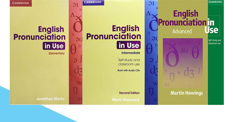 English Pronunciation In Use - Sách Tự Học Ielts