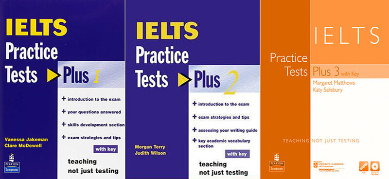Ielts Practise Test Plus (1)