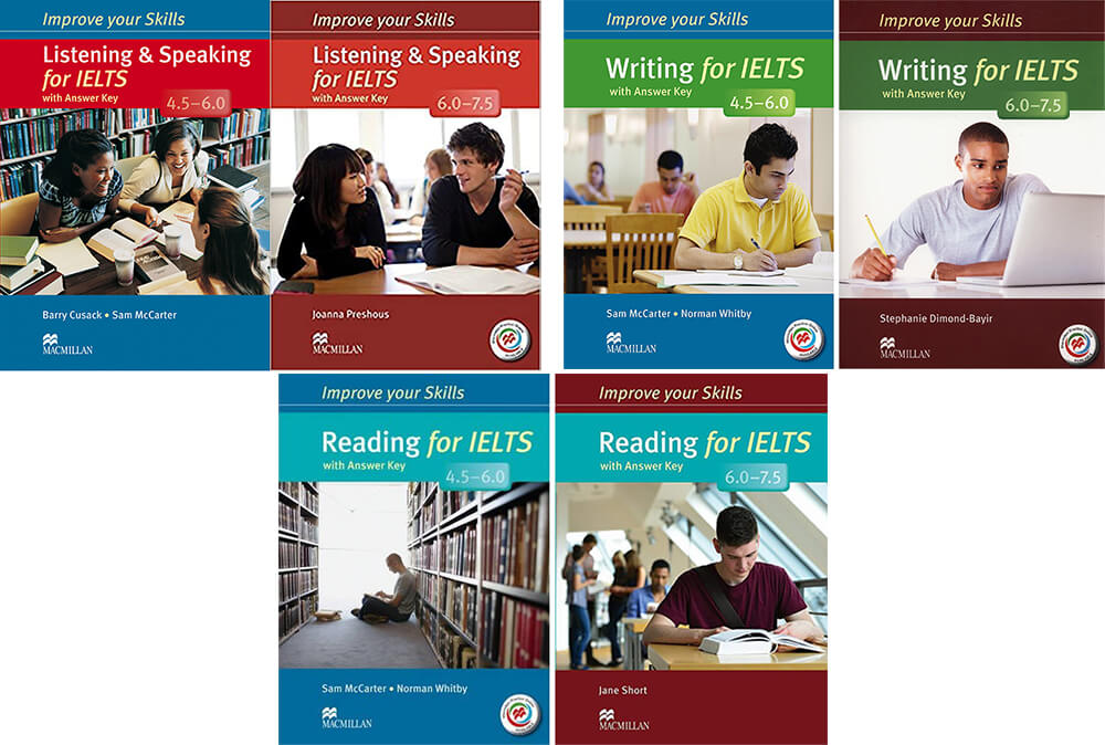 Top 20 Sách Tự Học Ielts Hiệu Quả Nhất Từ Mất Gốc đến 9.0