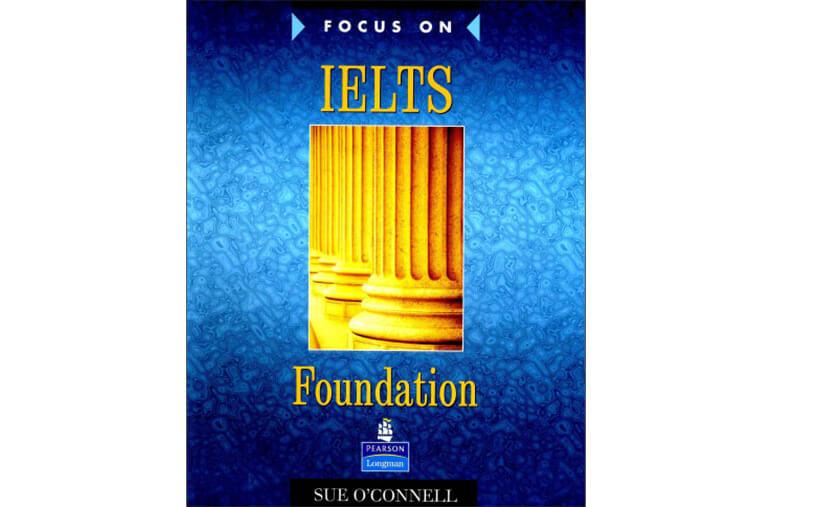 focus ielts foudation student book