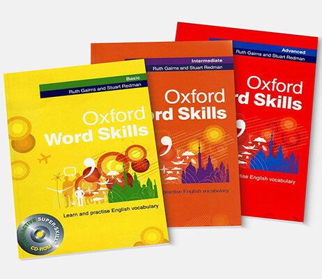 10 Sách học từ vựng IELTS chuẩn từ 0 - 9.0