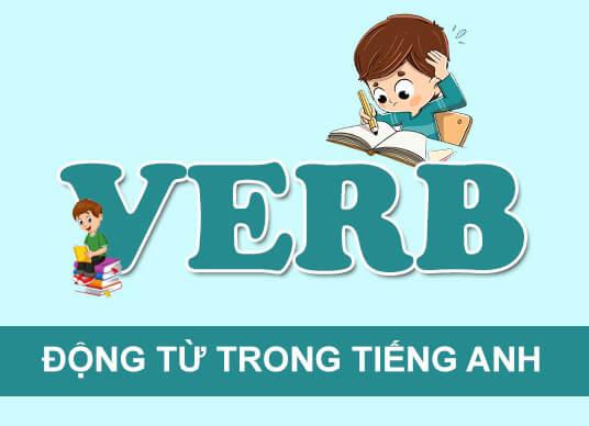 Dấu Hiệu Nhận Biết Động Từ, Tính Từ, Danh Từ, Trạng Từ trong tiếng Anh.