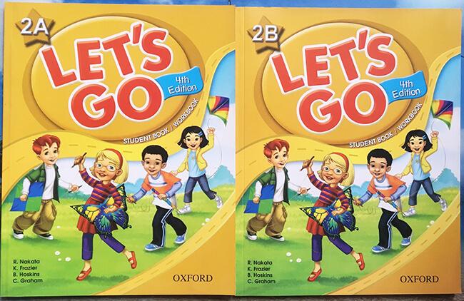 Sách Tiếng Anh Lớp 2 Tốt Cha Mẹ nên Mua Cho Con Tự Học Ở Nhà