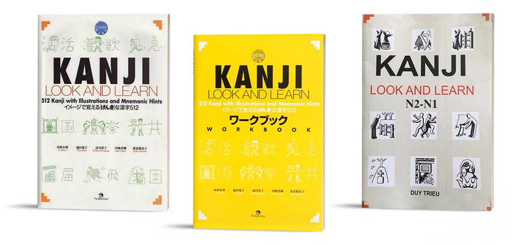 Mua Giáo Trình Kanji Look and Learn Ở Đâu Tốt Giá Rẻ? Kanji Look and Learn Giá Bao Nhiêu?