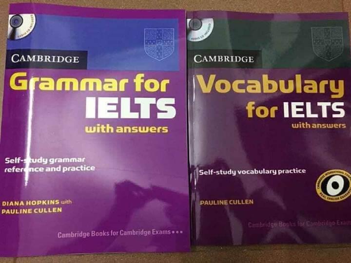 Mua Sách Cambridge Vocabulary For IELTS - Advanced Ở Đâu Tốt Giá Rẻ?