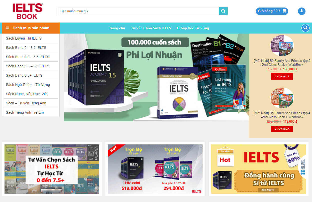 Top 10 Website Luyện IELTS Reading Mỗi Ngày
