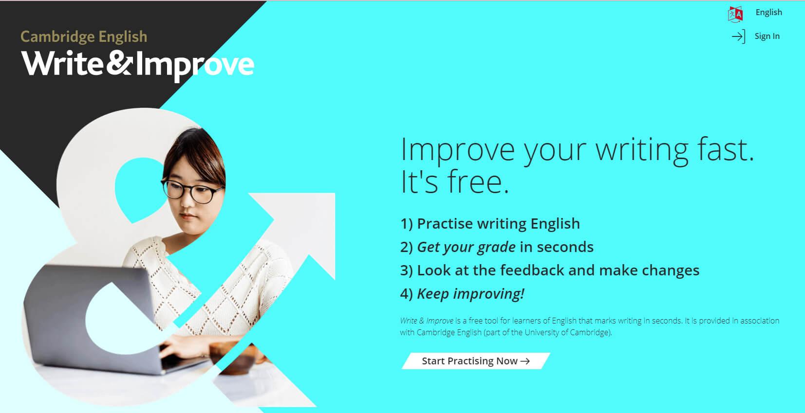 [Phải Biết] Top 8 Trang Web Học Và Sửa IELTS Writing Miễn Phí