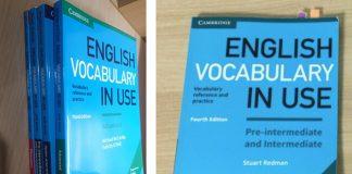 Mua Sách English Vocabulary In Use 3th 4th Ở Đâu Tốt Giá Rẻ?
