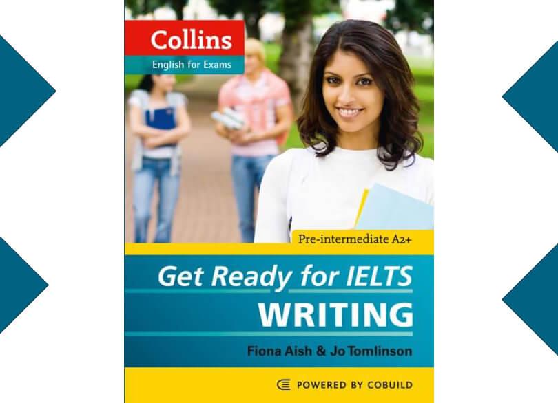 Sách luyện Thi IELTS Writing Band 2.0 và 2.5 Tốt