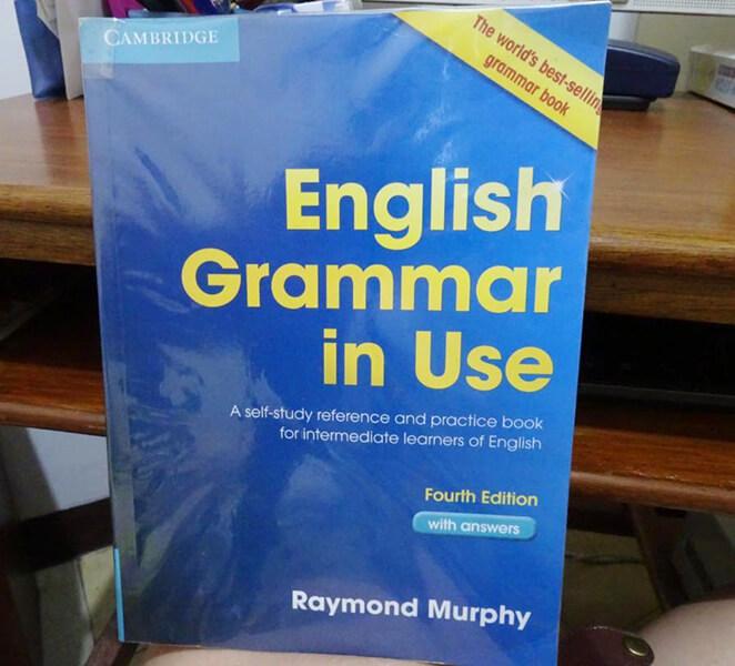 Mua Sách English Grammar In Use 4th 5th Ở Đâu Tốt Giá Rẻ?