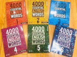 Mua sách 4000 Essential English Words ở đâu chất lượng tốt giá rẻ?