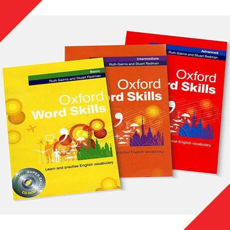 OxFord Word Skills - Lộ Trình Tự Học Từ 0 Lên IELTS 6.5 và 7.0 Cho Người Mới Bắt Đầu