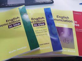 Mua Sách English Pronunciation In Use Ở Đâu Tốt Giá Rẻ?